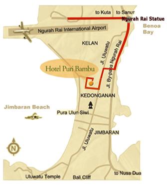 jimbaran-map