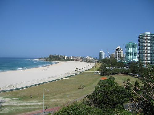Coolangatta-beach-view
