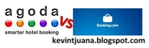 agoda versus booking