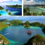 The Beauty Of Raja Ampat