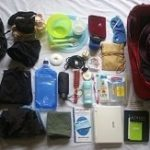 Tips Traveling Hand Luggage only