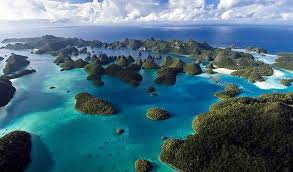 How To reach Raja Ampat