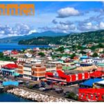 Travel Destination – Dominica
