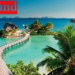 Travel Destination – Fiji Island